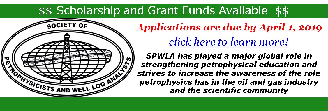 $$ Scholarship and Grant Funds Available  $$